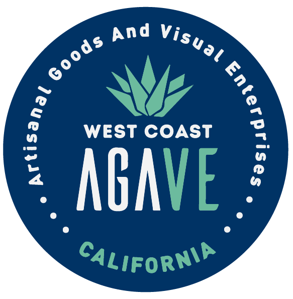 West coast agave logo