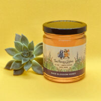 Sage Blossom Honey 12oz.