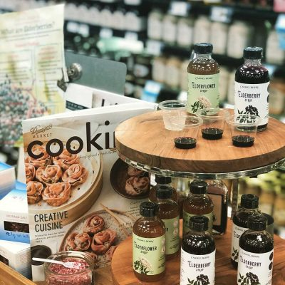 artisanal foods from the central coast